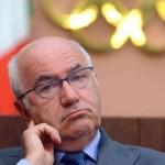 """Calcio: Uefa apre inchiesta su Tavecchio: commenti """"presunti razzisti"""""""