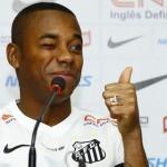 Oggi Robinho ritornerà a Milano e si tratterà…