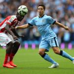 VIDEO: Samir Nasri stila la sua top 11 presenti 4 rossoneri