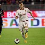 """Ag. El Shaarawy: """"Non lascia il Milan, sta bene deve solo sbloccarsi"""""""