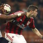 Verso Udinese-Milan: le probabili formazioni