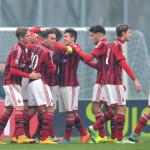 Primavera, Cesena-Milan: le formazioni ufficiali