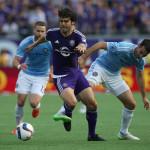 VIDEO: Ecco il gol di Ricardo Kakà con la maglia degli Orlando
