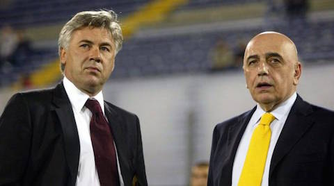 Ilgiorno.it_Galliani_Ancelotti