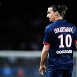 """Ibrahimovic, il Psg apre: """"Se volesse andare via non gli andremmo contro"""""""