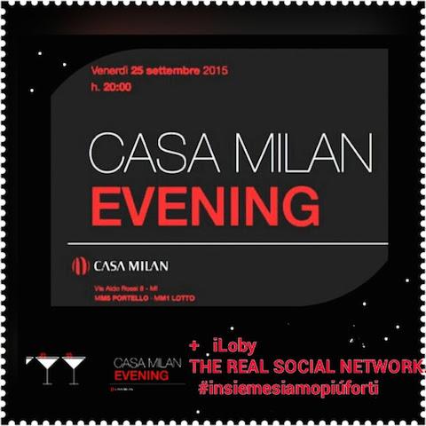 CASA Milan_Iloby