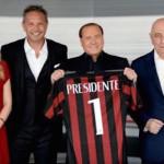 Milan: Arbitri, Berlusconi, Mihajlovic e Galliani, di chi è veramente la colpa?