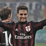 Finale di Coppa Italia, Milan-Juventus: Le formazioni ufficiali