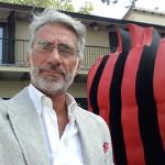 Milan: banche e bandiere