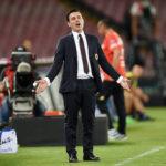 Le pagelle di Milan-Roma 1-4: disastro totale!