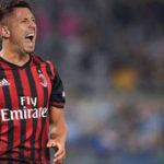 Le pagelle di Palermo-Milan: Una magia di Lapadula regala altri 3 punti a Montella