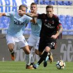 Le pagelle di Lazio-Milan 4-1: rimane solo un disastro