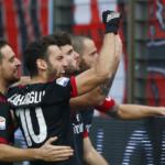 Le pagelle di Spal-Milan 0-4: Un altro mattonccino verso la ricostruzione