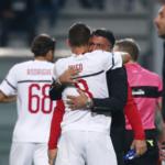 Le pagelle di Sassuolo – Milan 1-4: quattro squilli per Gattuso