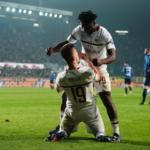 Le pagelle di Atalanta-Milan 1-3: Il sogno continua…