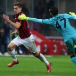 Le pagelle di Milan-Sassuolo 1-0: Un autogol da Champions!