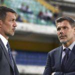 Milan: nuove responsabilità per Boban e Maldini