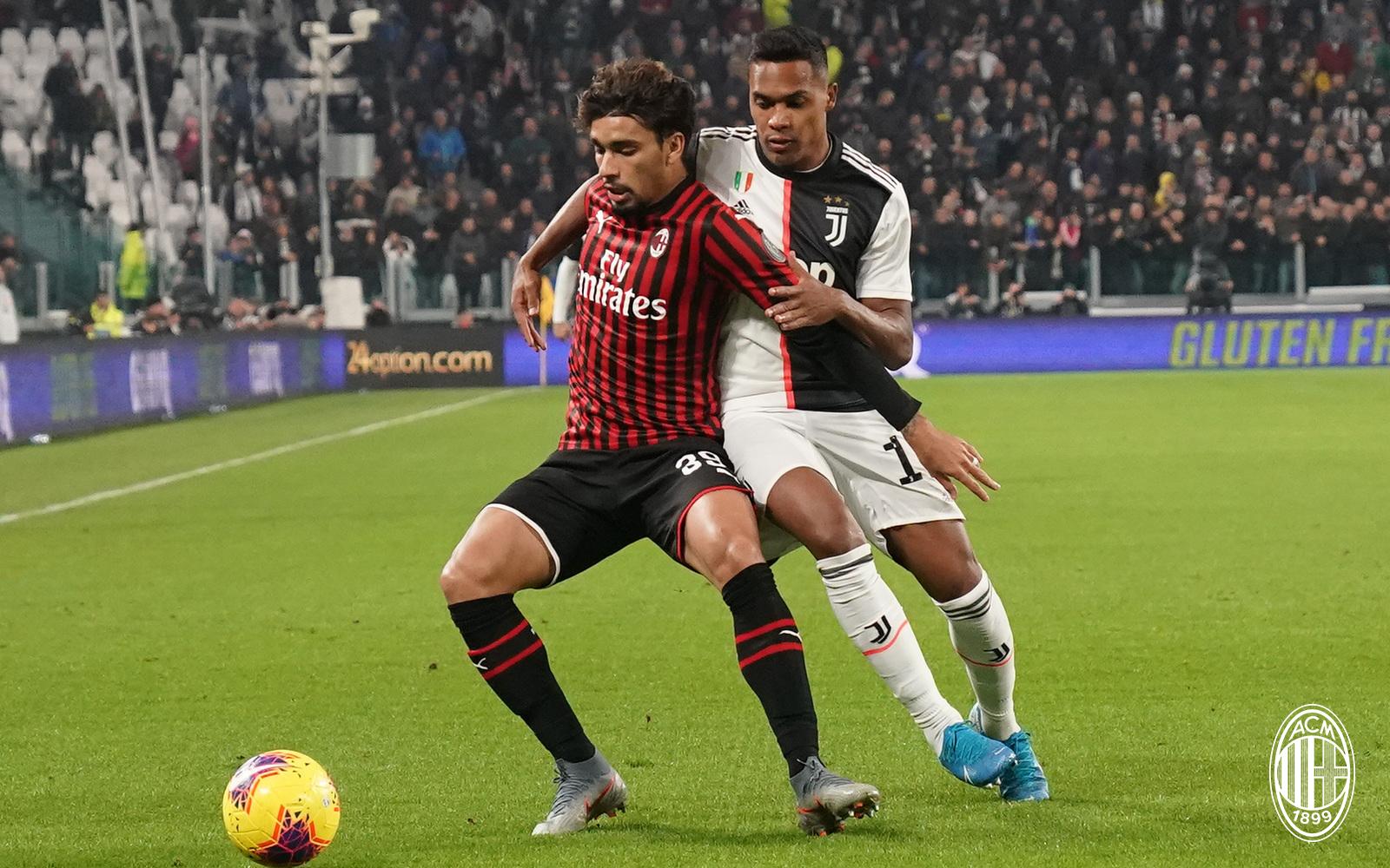 ACM_Juve_Milan_Paquetà_Alex Sandro