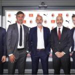 Milan: costruire il futuro