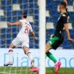 Le pagelle di Sassuolo-Milan 1-2: Ci pensa Ibra!