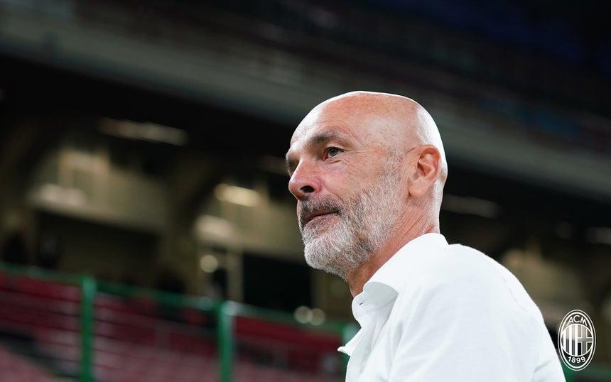 ACM_Stefano Pioli_Milan_Juventus