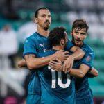 Le pagelle di Shamrock – Milan 0-2: Si riparte da Ibra e Calha