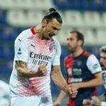 Le pagelle di Cagliari-Milan 0-2: Lui è tornato!