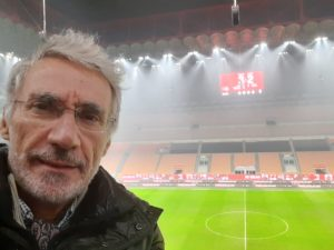 Fabio Conte Stadio