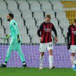 Le pagelle di Spezia-Milan 2-0: Disastro!
