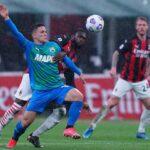 Le pagelle di Milan-Sassuolo 1-2: Super League? No, solamente Serie A!