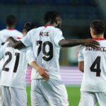 Le pagelle di Atalanta-Milan 0-2: Bentornato Milan!