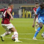 Le pagelle di Milan-A.Madrid 1-2:  Una sconfitta amara, anzi, amarissima!