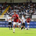 Le pagelle di Spezia-Milan 1-2: Ritorna a segnare un Maldini ed il Milan vince!
