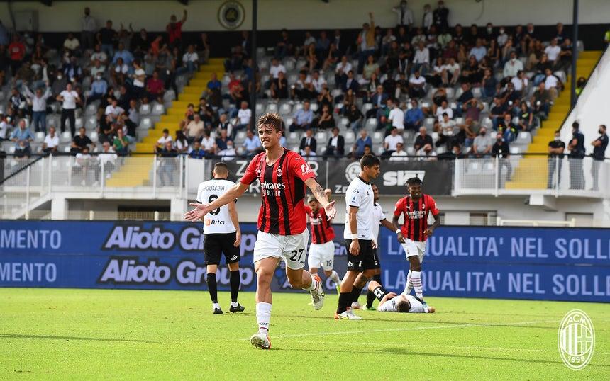 ACM_Spezia_Milan_Daniel_Maldini