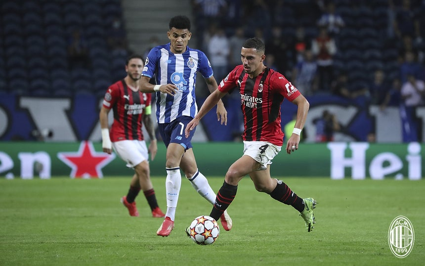 ACM_Porto_Milan_Bennacer